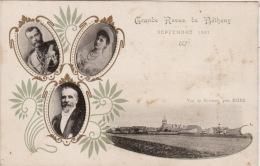BETHENY -  Grande Revue De Septembre 1901 - Bétheny
