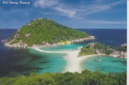 Koh Nang Yuang - Tailandia