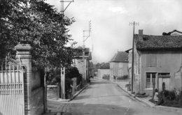 51 Pogny, Route De Vesigneulles - France