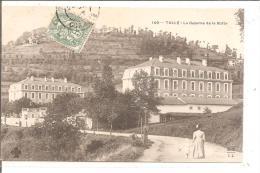 TULLE  La Caserne De La Botte - Tulle