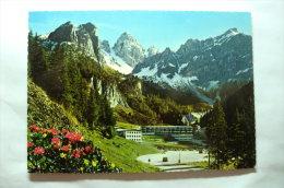 Gruss Aus Der Axamer Lizum - Olympische Winterspiele - Autriche