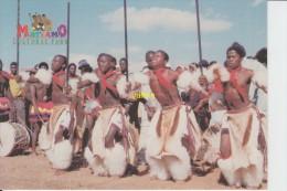 Sibhaca Dancers - Swaziland