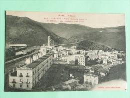 PORT BOU - Vue Générale Partie Ouest - Espagne