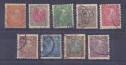 Island YT° 34-46 - 1873-1918 Deense Afhankelijkheid