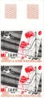 TERRES AUSTRALES Et ANTARCTIQUES  :  RECHERCHE SCIENTIFIQUE  - N° 95 - Blocs-feuillets