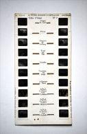 CÔTE D´AZUR N° 2 - 10 Vues Stéréoscopiques LESTRADE - Stereoscoopen