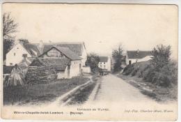 Wavre-Chapelle-Saint-Lambert - Paysage - Imp. Pap. Charlier-Nizet, Wavre - Lasne