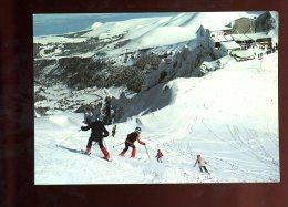 3 Neige Skieurs - Winter Sports