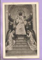 Statue Miraculeuse De N. D Du Mont-Carmel - Virgen Mary & Madonnas