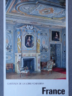 41- CHEVERNY - AFFICHE CHATEAU - PHOTO ELSER - Affiches