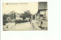 Fouron Le Comte Maison Communale - Fourons - Voeren