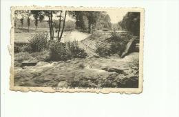 Wanlin Barrage De La Lesse - Houyet