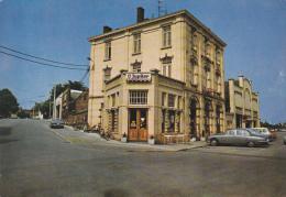 Belgie,royaume De Belgique,en Wallon Djiblou,gembloers,namur,g Emblous,hotel Des Voyageurs,café Restaurant,jupiler - Gembloux