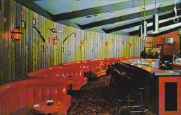 Canada Lounge Andy's Circle Inn Motor Motel Calgary Alberta