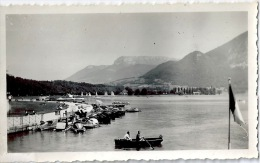 Photo Pédalos Barque - Boats