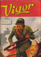 Vigor - Bimestriel N° 246 - Petit Format