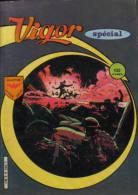 Vigor Special  N° 6 - Kleine Formaat
