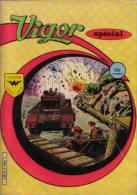 Vigor Special  N° 7 - Kleine Formaat
