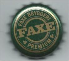 TAP092 - TAPPO CORONA - FAXE PREMIUM - Bière
