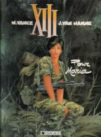 XIII -  9 - Pour Maria - Van Hamme Et Vance - EO - XIII