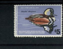237434698 USA POSTFRIS MINT NEVER HINGED POSTFRISCH EINWANDFREI   SCOTT Rw45 - Duck Stamps