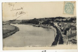 TONNAY CHARENTE  - Vue Générale. - France