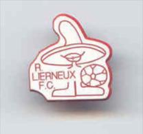 T3 - Royal LIERNEUX Football Club - Province De Luxembourg - Belgique - Voetbal