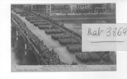 LONDON LONDRES FETES 1918 VICTORY FETE - Londen