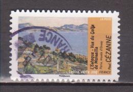 FRANCE / 2013 / Y&T N° AA 826 - Oblitération D´août 2013. SUPERBE ! - France