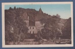 39 JURA - CP ARLAY - CHATEAU NOBLE - - France