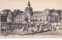 France Le Havre Le Casino Marie Christine - Le Havre
