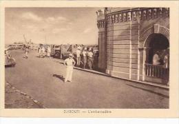 Djibouti L'embarcadere - Djibouti