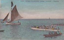 Senegal Dakar Regates - Senegal