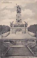 Germany Ruedesheim Niederwald Denkmal