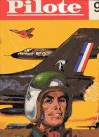 Reliure PILOTE Brochée N° 3 + 9 +13 (1963/1964) Editions DARGAUD - Pilote