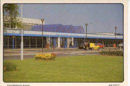 EAST MIDLANDS AIRPORT - Aerodrome
