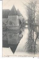 Les Chateaux De L'Aube - ROSIERES - Les Tourelles Et Le Canal - Sin Clasificación