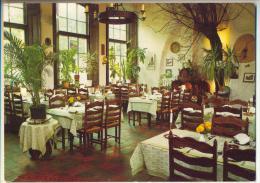 "Pk170: Restaurant "" Het Weeshuys "" Geertruidenberg - Geertruidenberg"