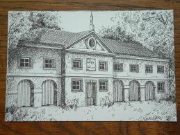 ROOSENDAEL / ROZENDAEL Verkocht Voor De Restauratie / Anno 19?? ( Zie Foto Voor Details ) !! - Sint-Katelijne-Waver