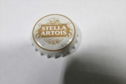 CAPSULE - TAPPO / BOTTLE CAP / KRONKORKEN / BEER - STELLA ARTOIS - Cerveza
