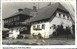 Dk15350 Gmunden Salzkammergut Naturfreundehaus Gmundnerberg Kat. Gmunden - Austria