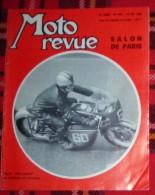 MOTO REVUE. N°1902. OCTOBRE 1968. SALON DE PARIS. - Auto/Moto