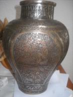 Vase Persan Safavid - Arte Oriental