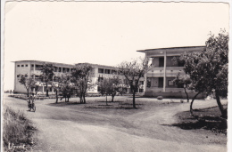 CPM BURKINA FASO / HAUTE VOLTA / BOBO : Centre Trypano, Pour Documentation (Etr/19) - Burkina Faso