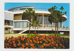CPSM - 17 - ROYAN LE CASINO - BOWLING - 1971 - Bowling