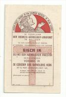 Heilige Missie Van Oktober 1946 Gepreekt Door EE.PP. ARTS En VAN MALDEREN, Jezuieten - Andachtsbilder