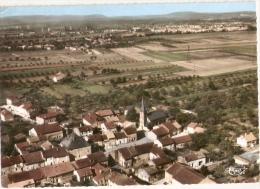 Village De FAMECK - Vue Aérienne - Vente Directe X - France