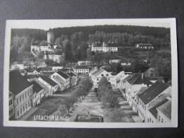 AK LITSCHAU B. Gmünd Ca.1930   //  D*9229 - Gmünd
