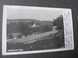 AK IDOLSBERG Am Kamp B Krems 1932  //  D*9241 - Österreich