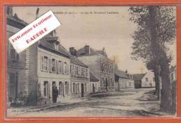 Carte Postale 62. Ardres  Le Bas Du Boulevard Gambetta Trés Beau Plan - Ardres